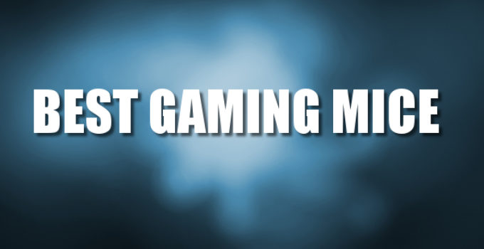 Gaming mouse reviews