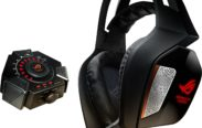 ASUS ROG Centurion True 7.1 Surround Sound Gaming Headset
