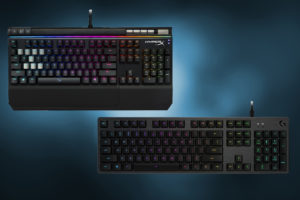 Best Keyboard For CS:GO