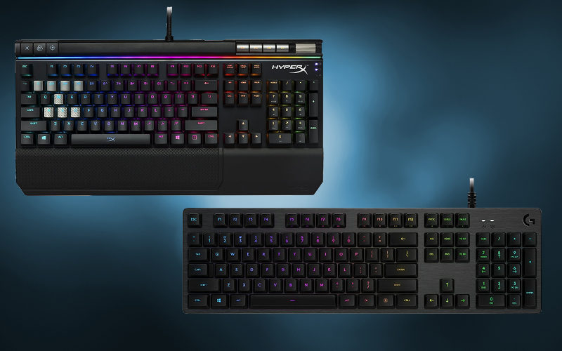 87ac630fd26 Best Keyboard For CS:GO - Ultimate Buying Guide [2019] - CSGOGuru