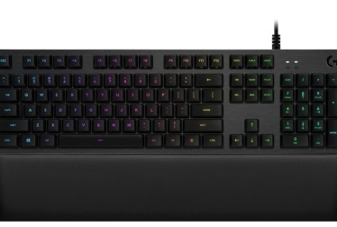 Logitech G513 Gaming Keyboard Review
