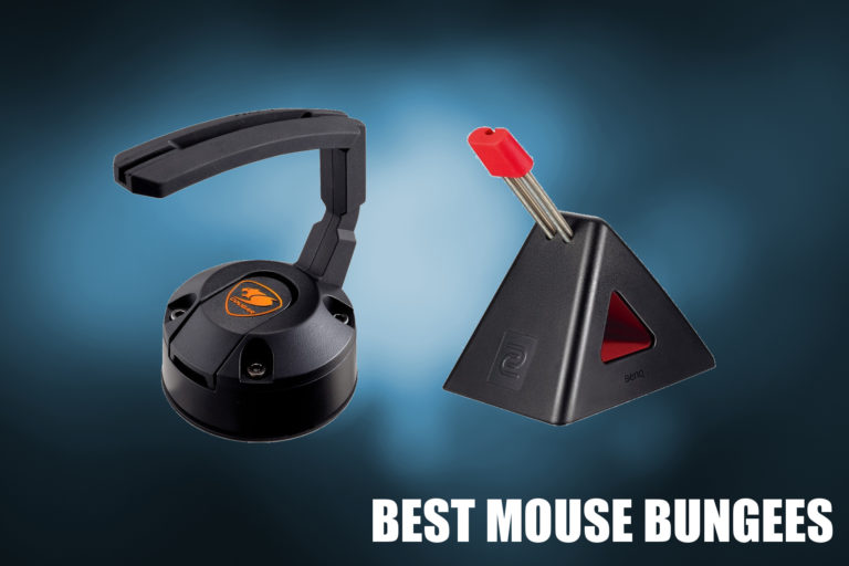 mouse bungees