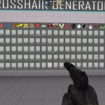 Crosshair Generator v3 workshop map made by crashz