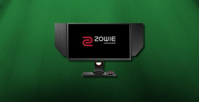 Best monitor for CS:GO